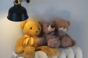 Le mardi des p'tits oursons